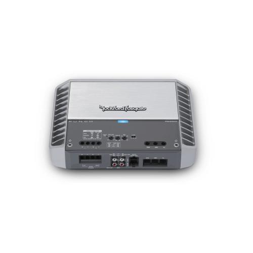 Rockford Fosgate - Punch Marine 400 Watt 2-Channel Amplifier