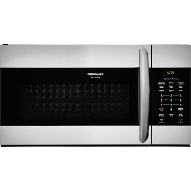 Gallery 1.5 Cu. Ft. Over-The-Range Microwave with Convection