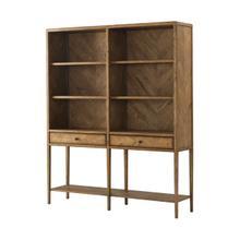 See Details - Nova Bookcase