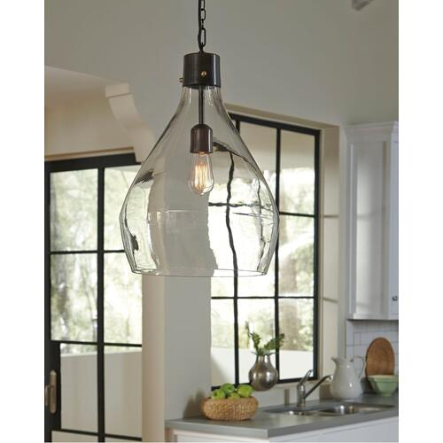 Avalbane Pendant Light