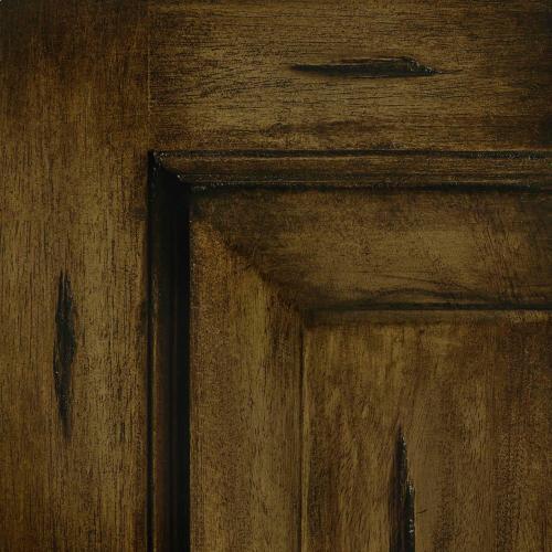 Gallery - Antique Oak