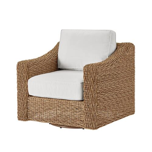 Laconia Swivel Chair
