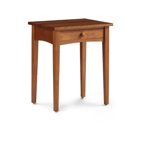 Shaker Nightstand Table