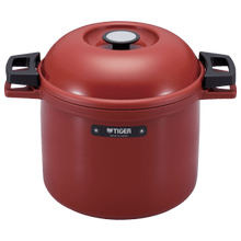 Thermal Magic Cooker in Blanc Rouge - 4.5L (4.8Qt)