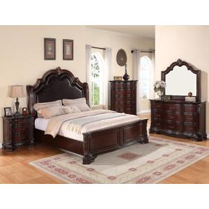 Sheffield Queen Headboard