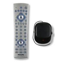 Philips Remote Control US2-PH750 Universal IR/RF home control