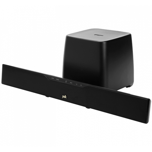 Instant Home Theater in Black