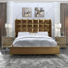 See Details - Ck Bed