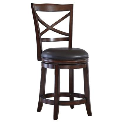 See Details - Porter Counter Height Bar Stool