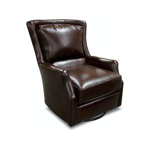 29169AL Louis Swivel Chair -