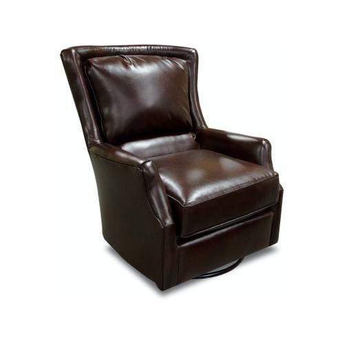England Furniture - 29169AL Louis Swivel Chair