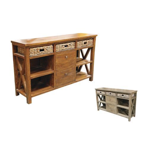 Capris Furniture - 752 Buffet