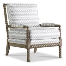 Huxton Chair - 29 L X 35 D X 39 H