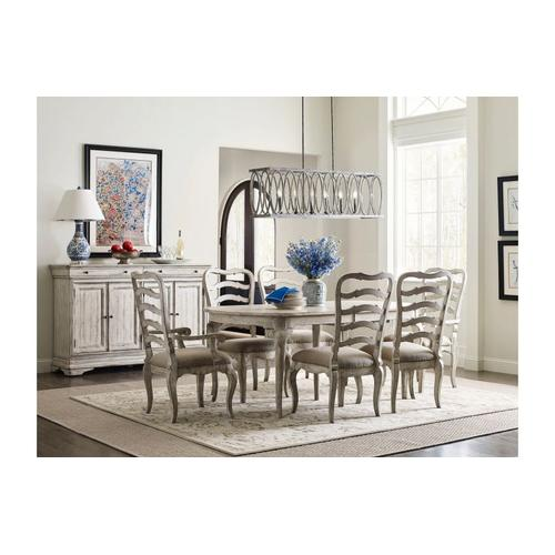 Gallery - New Haven Leg Table