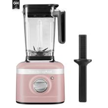 K400 Blender with Tamper - Matte Dried Rose