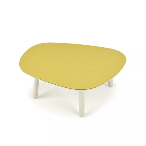 Lacquered Center table