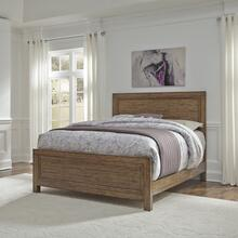 Tuscon Queen Bed