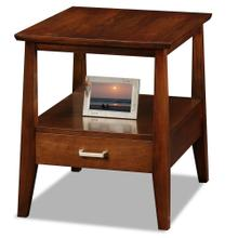 See Details - Drawer End Table - Delton Collection #10407