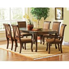 Harmony 5 Piece Set(Table & 4 Side Chairs)