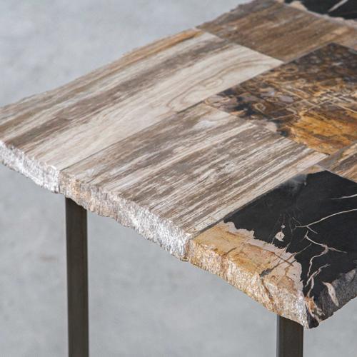 Iya Console Table