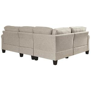 Alessio 3-piece Sectional