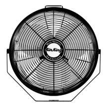 12 inch Multi Mount Fan