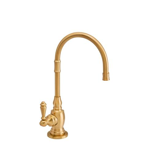 Pembroke Cold Only Filtration Faucet - 1202C - Waterstone Luxury Kitchen Faucets