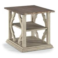 Estate End Table Product Image