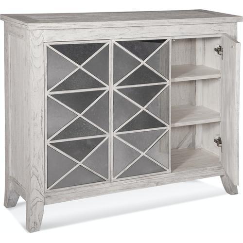 Gallery - Fairwind Mirrored Cabinet