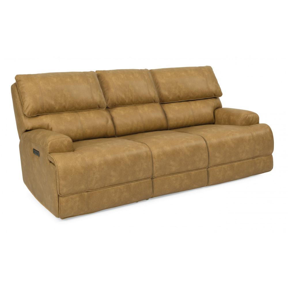 Floyd Power Reclining Sofa with Power Headrests