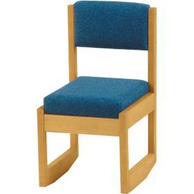 3 Position Desk Chair, Fabric
