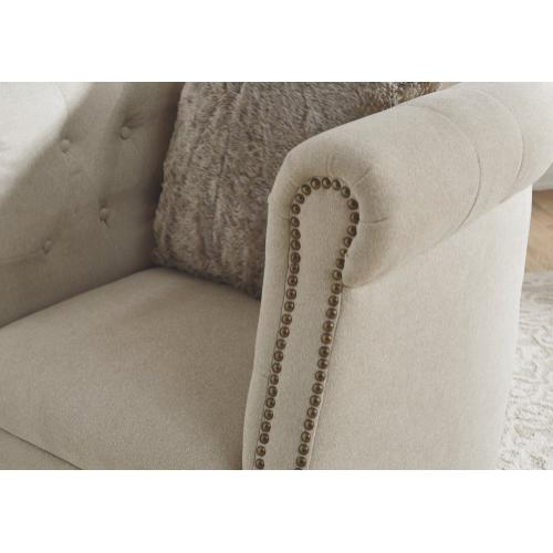 Jacquelyne Accent Chair