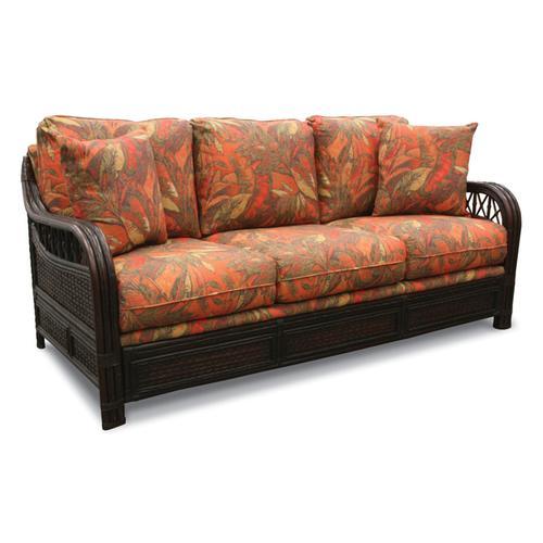 Capris Furniture - 655 Sofa