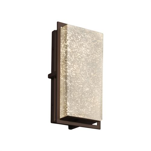 """Avalon 12"""" ADA Outdoor/Indoor LED Wall Sconce"""