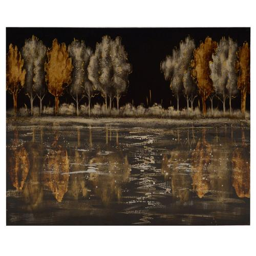 """Crestview Collections - """"FOREST BEAUTY"""""""