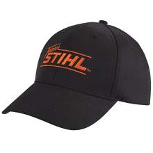 Represent your favorite team with this classic black cap!