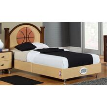 NBA BED SAN ANTONIO SPURS