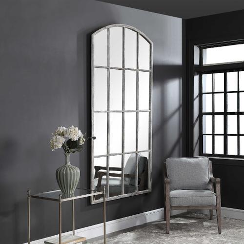 Uttermost - Amiel Ivory Mirror