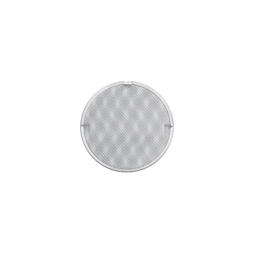 Miele - Grease filter Complete - Filter for ranges/ovens