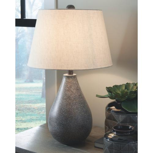 Bateman Table Lamp (set of 2)