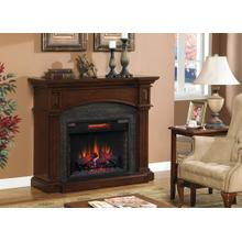 See Details - Wall Mantel