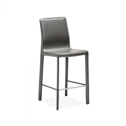 Jada Counter Stool - Grey
