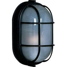 View Product - Marine AC5660BK Outdoor Wall Light