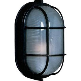 Marine AC5660BK Outdoor Wall Light