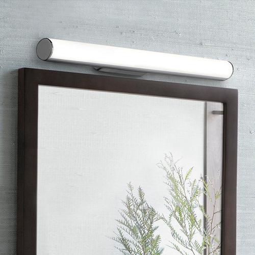 "Sonneman - A Way of Light - Fino LED Bath Bar [Size=24"", Color/Finish=Satin Chrome]"