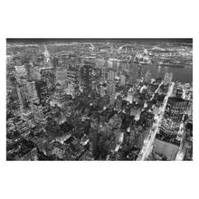See Details - Empire State Building, East View - Giant Art