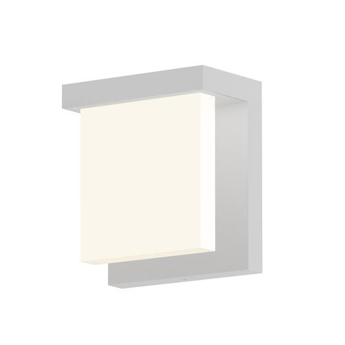 Sonneman - A Way of Light - Glass Glow LED Sconce [Color/Finish=Textured White]