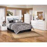 Bostwick Shoals Bedroom Mirror Product Image