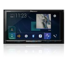 "7"" - Android Auto /Apple CarPlay (wired/wireless), Bluetooth®, AppRadio®Mode+ - Multimedia DVD Receiver"