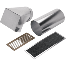 Optional Non-Duct Kit for Broan PM250 Power Pack